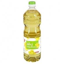 Do czego używać oleju rzepakowego?