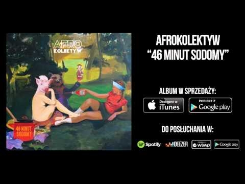 """Afro Kolektyw - """"Aaaureola"""""""