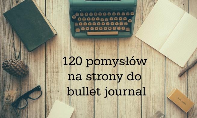 120 pomysłów na strony do b...