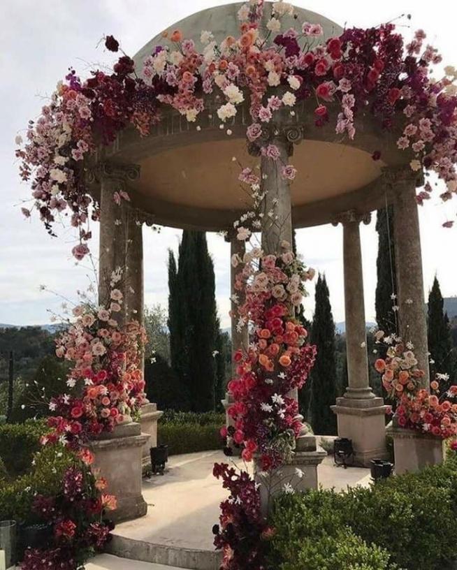 Cudowne miejsce na ślub ❤