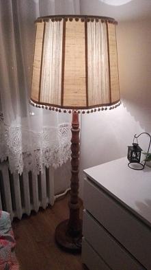 nowe życie starej lampy