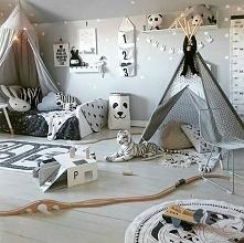 pokoj dla dziecka ♡