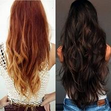 Cześć! :)Chce się was poradzić odnośnie koloryzacji włosów. Będę to robiła pi...