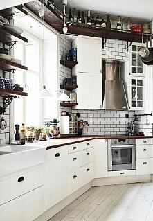 Piękna kuchnia :)