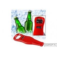 Gadająco- liczący otwieracz - Liczy otwierane butelki i odtwarza nagrany dźwięk. - Idealny na prezent dla faceta, męża, brata, ojca, dziadka, na imprezę, spotkanie ze znajomymi....