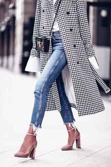 płaszcz + buty ♥♥♥