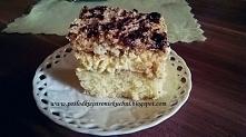 Ciasto ananasowo - kokosowe. Zapraszam wypróbować :)