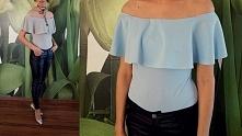 Body hiszpanka najmodniejsze w tym sezonie <3   znajdziecie je na Ulala Fashion na facebooku