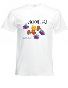"Koszulka ""Aloha!"""