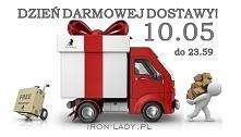 Dzień darmowej dostawy - sklep z piercingiem , szeroki wybór kolczyk do body piercingu . Iron-lady.pl