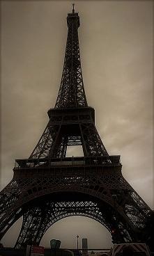 Francja <3