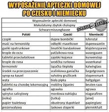 czeski i niemiecki XD