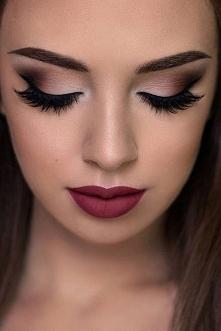 full make up
