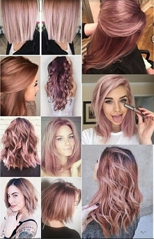 Maybe I will have that color on holiday.