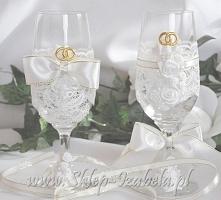 Kieliszki, wesele