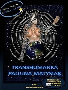 """""""Transhumakna"""" to książka, ..."""