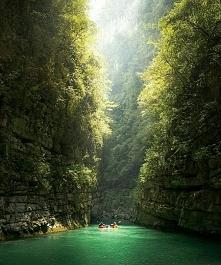 Chiapas, Meksyk