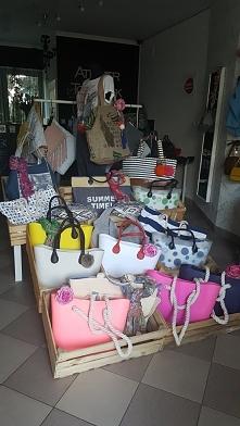 Lato torebki damskie plażowe Zapraszamy Fb/ Atelier Torebek wysyłka 24h