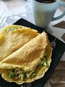 dzisiejsze śniadanie <3