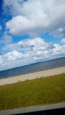 Polskie Morze :-) ;-)