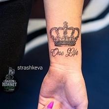 Królowa życia.