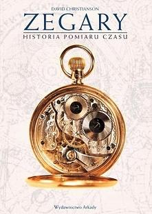 Jak się okazuje, dzieje tak podstawowego obecnie urządzenia jakim jest zegarek są niezwykle barwne i niejednokrotnie wpłynęły na historię świata, kulturę i rozwój cywilizacji, n...