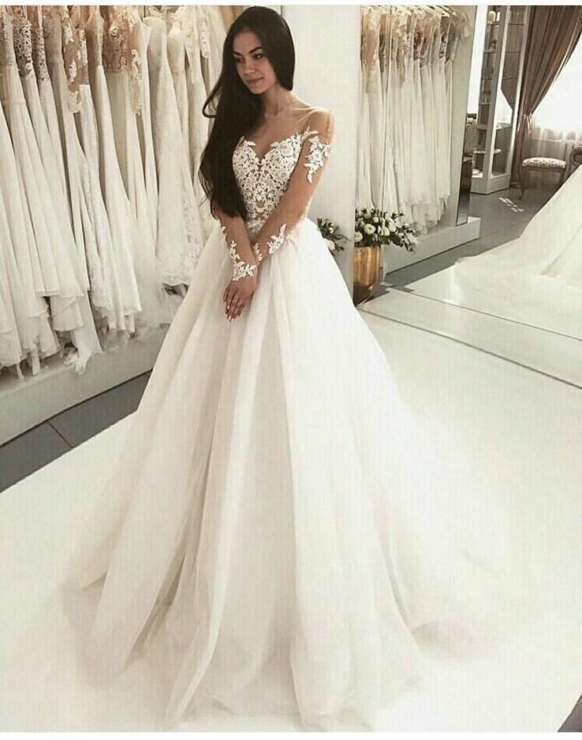 Wedding dress *,*