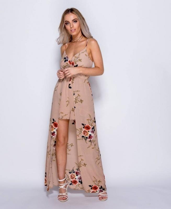 Sukienka letnia Summer www sibysi pl