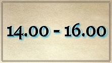Osoby urodzone pomiędzy: 14.00 a 16.00 – sprawdź to… Osoby uodzone w tym prze...