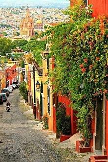 San Miguel de Allende - Mek...