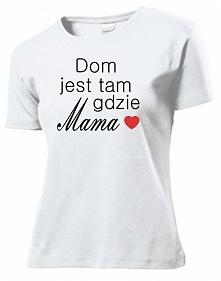 Kto się z Tym zgadza? :) Koszulki na Dzień Mamy już u nas w e-sklepie! Klikni...