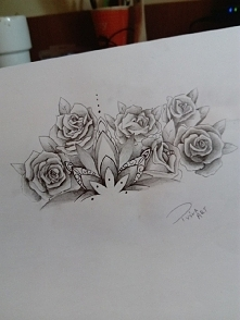 Zamówienie tatuaż