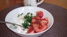 Ja już po śniadanku, miłego dnia Kochani :)