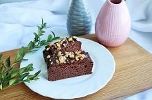 Pyszne i dietetyczne ciasto, które można jeść bez wyrzutów sumienia. Polecam ...