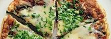 TORTILLA HISZPAŃSKA Z ZIEMNIAKAMI, SZPINAKIEM I FETĄ Tortilla española - tortilla de patatas  SKŁADNIKI 3 nieduże ziemniaki, wcześniej obrane i ugotowane* 2 łyżki + 1 łyżeczka o...