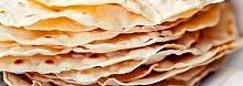 TORTILLE Przepis na tortill...