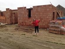 Budowa domu KROK PO KROKU etap 4: murowanie ścian, szalowanie,zbrojenia,strop...
