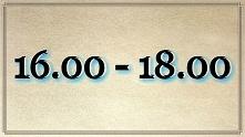 Osoby urodzone pomiędzy: 16.00 a 18.00 – sprawdź to… Osoby urodzone w tym prz...