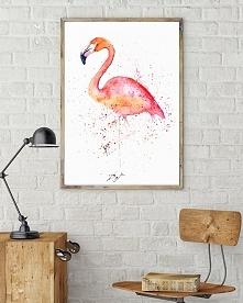 Flamingo50x70cm