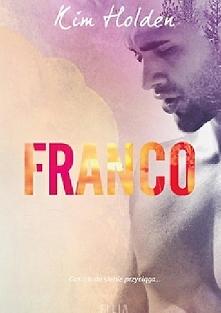 Franco Genovese jest perkusistą w światowej sławy amerykańskim zespole Rook. Chłopak ma wszystko. Zabójczy uśmiech, tatuaże, talent, ostry dowcip. A przy tym wszystkim serce ze ...