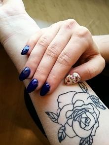 Piekny dzien :) paznokcie zrobione, ide w balety :)