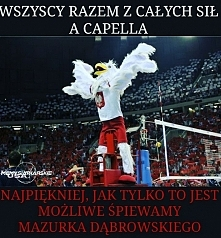 Do Boju Polska !