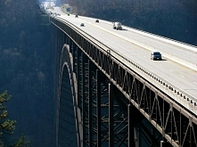 New River Gorge Bridge - US...