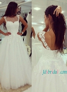 Tanie suknia ślubna