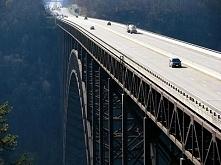 New River Gorge Bridge - US...