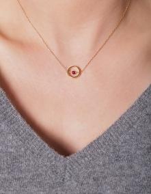 A może podarujecie swojej Mamie coś z biżuterii? :)