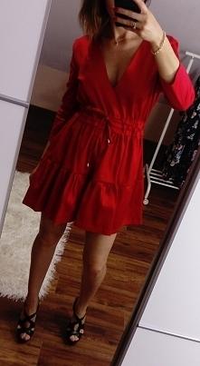 Znajdziesz taką w lady wonder_butik Obłędnie wyglądająca Sukienka. ❤ Zachwyci...