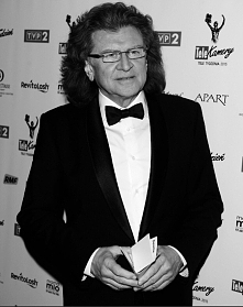 Zbigniew Wodecki nie wierze :-(