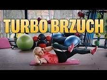 TURBO BRZUCH: trening na br...