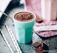 Moje ulubione kakao  Kubek gorącego kakao pomaga poprawić humor w każdej sytu...